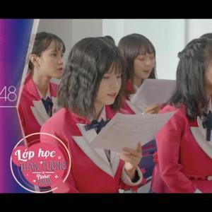 SGO48   Lớp Học Thần Tượng - Tập 07   PINKER SCHOOL - Ep 07