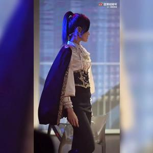 张昕 (Dominated)Focus 直拍 SHN48-Team HII 终极任务