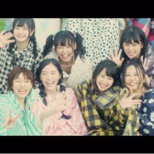 2016/8/17 on sale SKE48 20th.Single c/w ランクインガールズ2016「ハッピーランキング」MV(special edit ver.)