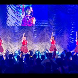 Teamくれれっ娘!LIVEMOVIE ArcJewel New Year LIVE 2021 in 新木場STUDIO COAST