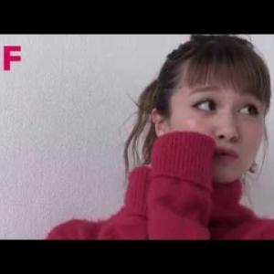 動画版 岡田ロビン翔子:ロビンの私服大公開♡