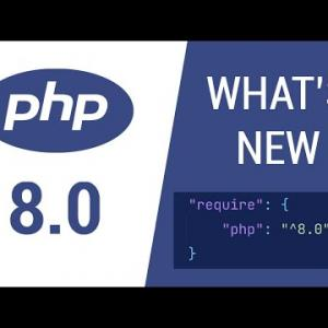 What's new in PHP 8.0
