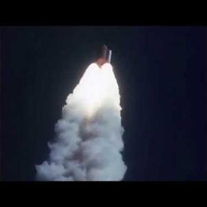 STS-51L  OV-099 チャレンジャー爆発事故 テレビが放映しないアングルからの映像[増補版]