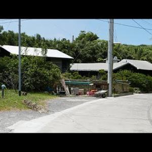 [旅気分]海界の村を歩く 東シナ海 諏訪之瀬島(鹿児島県)