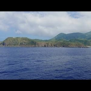 海界の村を歩く 東シナ海 諏訪之瀬島(鹿児島県)