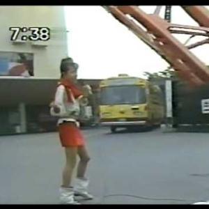 일본인가수 鮎川麻弥(Mami Ayukawa) - 風のノーリプライ (Kaze no No Reply) 1984/09/13