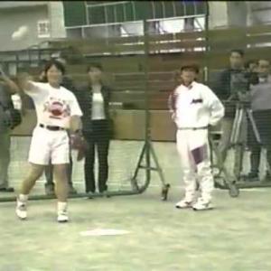 『情熱大陸』VOL.167  宇津木ジャパン・女子ソフトボール日本代表