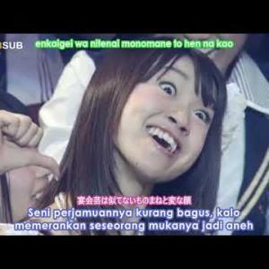 16人姉妹の歌 16nin Shimai no Uta | AKB48 リクエストアワー セットリストベスト100 2011