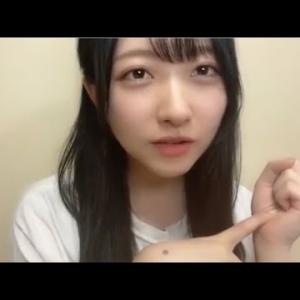 石田千穂 重い女 STU48