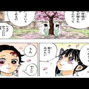 鬼滅の刃 204+205語 日本語100% 発売の週刊少年ジャンプ掲載漫画
