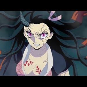【鬼滅の刃】TVアニメ 2期予告 第1弾PV 2021年放送開始 (unofficial)