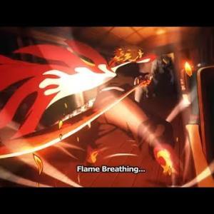 劇場版「鬼滅の刃」無限列車編 フル動画  全画面表示 Demon Slayer the Movie Mugen Train 2020 English Subbed HD Full Screen