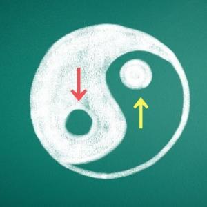 『陰陽統合』のシンボルに隠された、男女エネルギーの真実