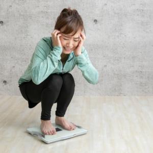 私の摂食障害ストーリー①~ダイエットを始めたきっかけ~