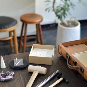 横浜のアトリエrenriが自宅で結婚指輪を作れるキット「Uchi de no Ring」提供開始。特別なキャンペーンも!