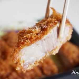"""横浜日吉「とんかつ和栗」でテイクアウト!豚肉・衣・塩にこだわった""""染みる、とんかつ。"""""""