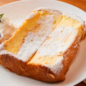 みなとみらい「ELOISE's Cafe横浜ハンマーヘッド店」営業再開!人気フレンチトースト他テイクアウトメニューも豊富に。