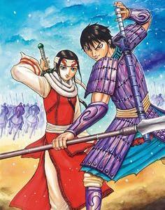 【キングダム】趙の王都軍ってどれほど強さなの?