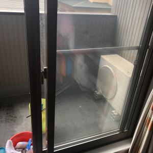 GW5月5日 午前中はサッシ窓掃除 夕方からさくら荘温泉!