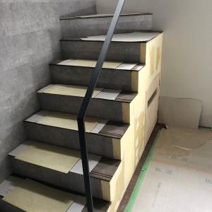 秋田市内の新築住宅内装仕上、塗装工事が完了です!