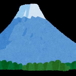 【解説音声】日本で二番目に高い山