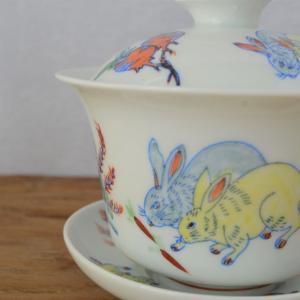 香港陶器工房訪問 (超記瓷器)