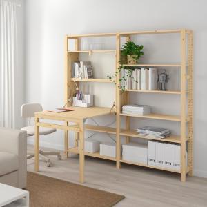 IKEAで棚を購入 企業ポリシーについて考えた