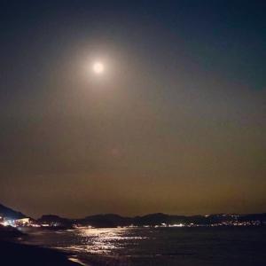 十五夜さん(中秋の名月)