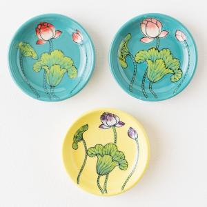 【新入荷のお知らせ】色鮮やかなベトナムの陶磁器 バッチャン焼
