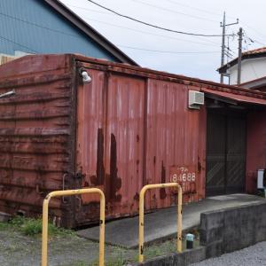 ワム80000形ワム184688 神奈川県
