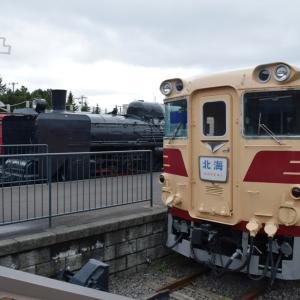 小樽市総合博物館の保存車 その3