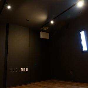 壁、天井、 床の防音設計 − 我が家のシアタールーム