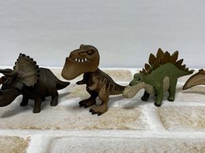 人気シリーズのシャクレルプラネットに恐竜バージョンが登場!