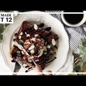 【おうちカフェ】おうちで作れる人気のスイーツレシピ BEST12