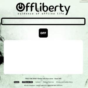 広告が少ない!youtubeを簡単にダウンロードできる「Offliberty」の使い方