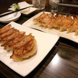 すすきので有名な「餃子の松」に行ったけど、、、、、、