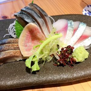 サバが最高に美味しい「魚人」にリピしたらメニューが変わっていた?!