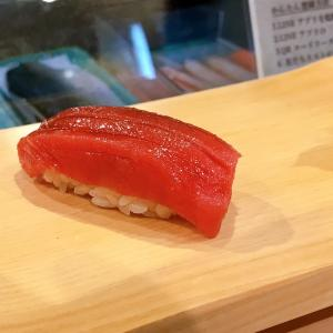 角ハイが199円の立食い寿司が狸小路にあるの知ってる?蟹鮨 加藤