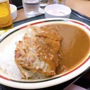 【角ハイ☆4】餃子・カレーの「みよしの」でお酒を飲むという提案