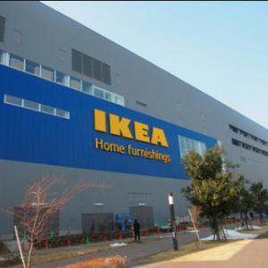 【IKEAにGO編】我が家のバルコニーを憩いの場にする!その2
