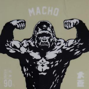 大盃 MACHO 純米 古式生酛 90%