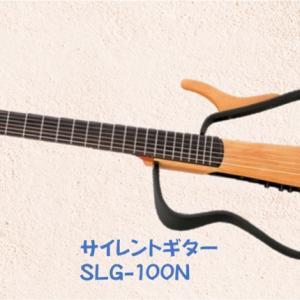 サイレントギターを買ってしまった(^_^;)