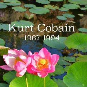 27年目の4月5日 カート・コバーン kurt Cobainは今もひとけの無い林で震えている