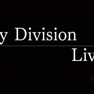 ジョイ・ディヴィジョン 遺されたライブ音源の数々 Joy Division live album collection