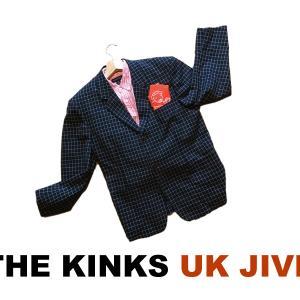 キンクス「UKジャイブ」埋もれさせておくのはもったいない名作 The Kinks / UK Jive(1989)