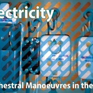 OMDのエレクトリシティは4バージョン存在する Electricity / OMD