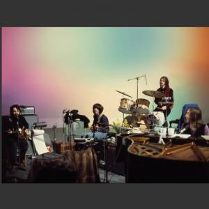 【Disney Movies】The Beatles: Get Back 配信決定!!