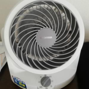 扇風機よりサーキュレーターは節約になるのか?涼しいのか?