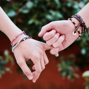 人生全体を良くする人間関係のヒーリング