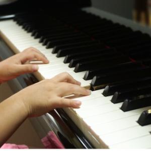ピアノ購入を考える その1 中古か新品か【回顧録】